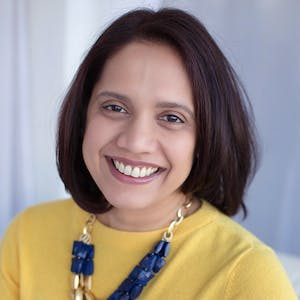 Harsha Jalihal, Chief People Officer