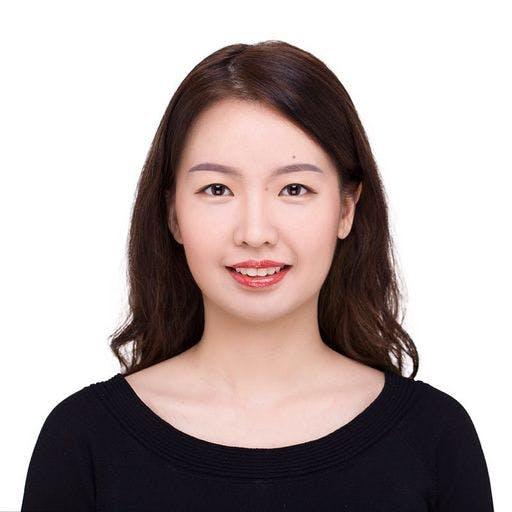 Photo of Joey Zhang