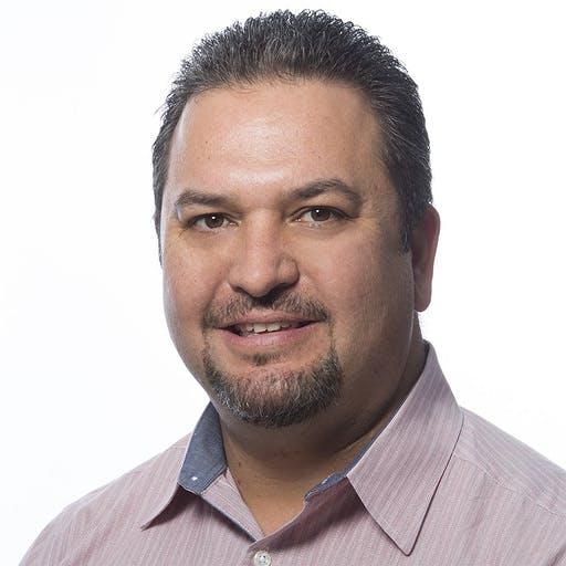 Photo of Gustavo Chavez